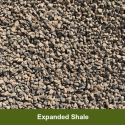 Expanded-Shale
