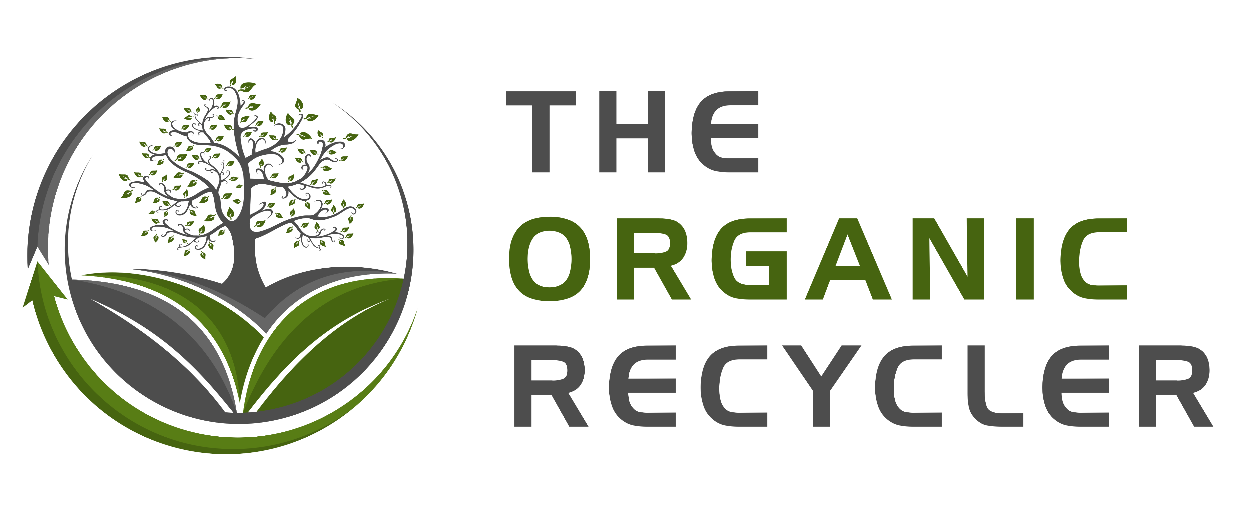 The Organic Recycler
